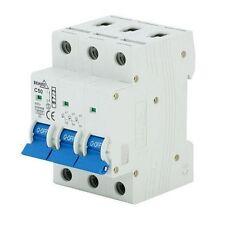 BEMKO Leitungsschutzschalter C50A 3p Sicherungsautomat Sicherung