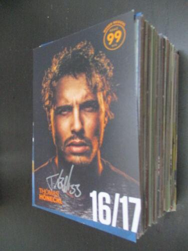 68224 Thomas Höneckl Eishockey original signierte Autogrammkarte