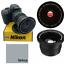 X21-HD16K-AUTO-FOCUS-HD-WIDE-ANGLE-LENS-MACRO-LENS-FOR-NIKON-COOLPIX-P900 thumbnail 1
