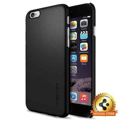 Spigen® Apple iPhone 6S / 6 Case Thin Fit® Ultra Slim Lightweight PC Case Cover