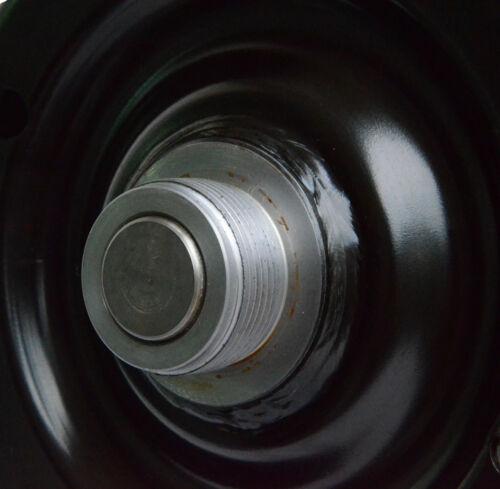 Water Pump for Dodge Aspen Dakota Nitro Ram1500 Jeep Grand Cherokee Raider V6 V8