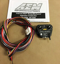 SALE AEM Water Methanol Universal Injection V2 Standard Controller Internal MAP