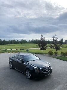 2011 Cadillac CTS - Excellent Condition