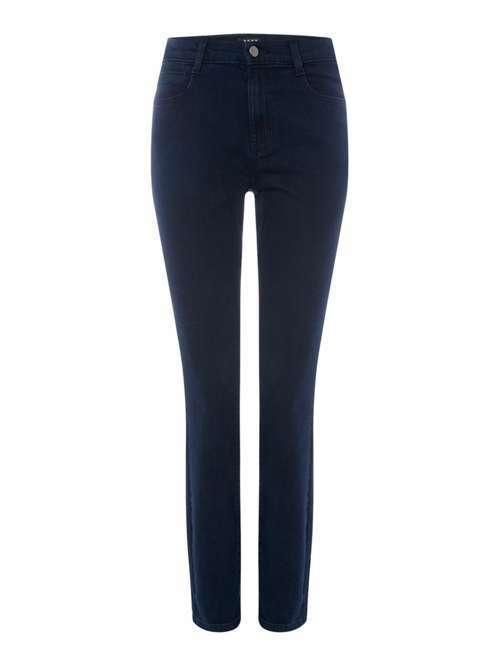 BNWT DESIGNER DKNY Foundation Soho Skinny Blau Jeans   Größe  29  32