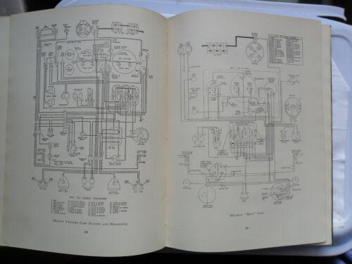 Magnificent Hrg H R G 9 12 Hp Aerodynamic Electrical Wiring Diagram Workshop Wiring Digital Resources Funiwoestevosnl