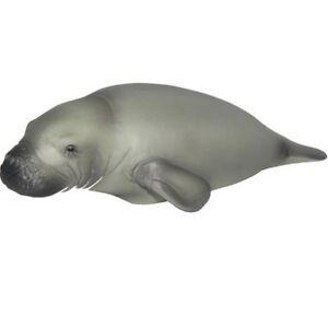 Manatee-14cm-Serie-Animales-Marinos-Maia-amp-Borges-13002