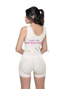LIG 2022 FAJA COLOMBIANA COMFY SIN COSTURAS BODYSHAPER WITHOUT STITCHES AD