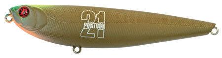 PONTOON21 Zany Zag 85F