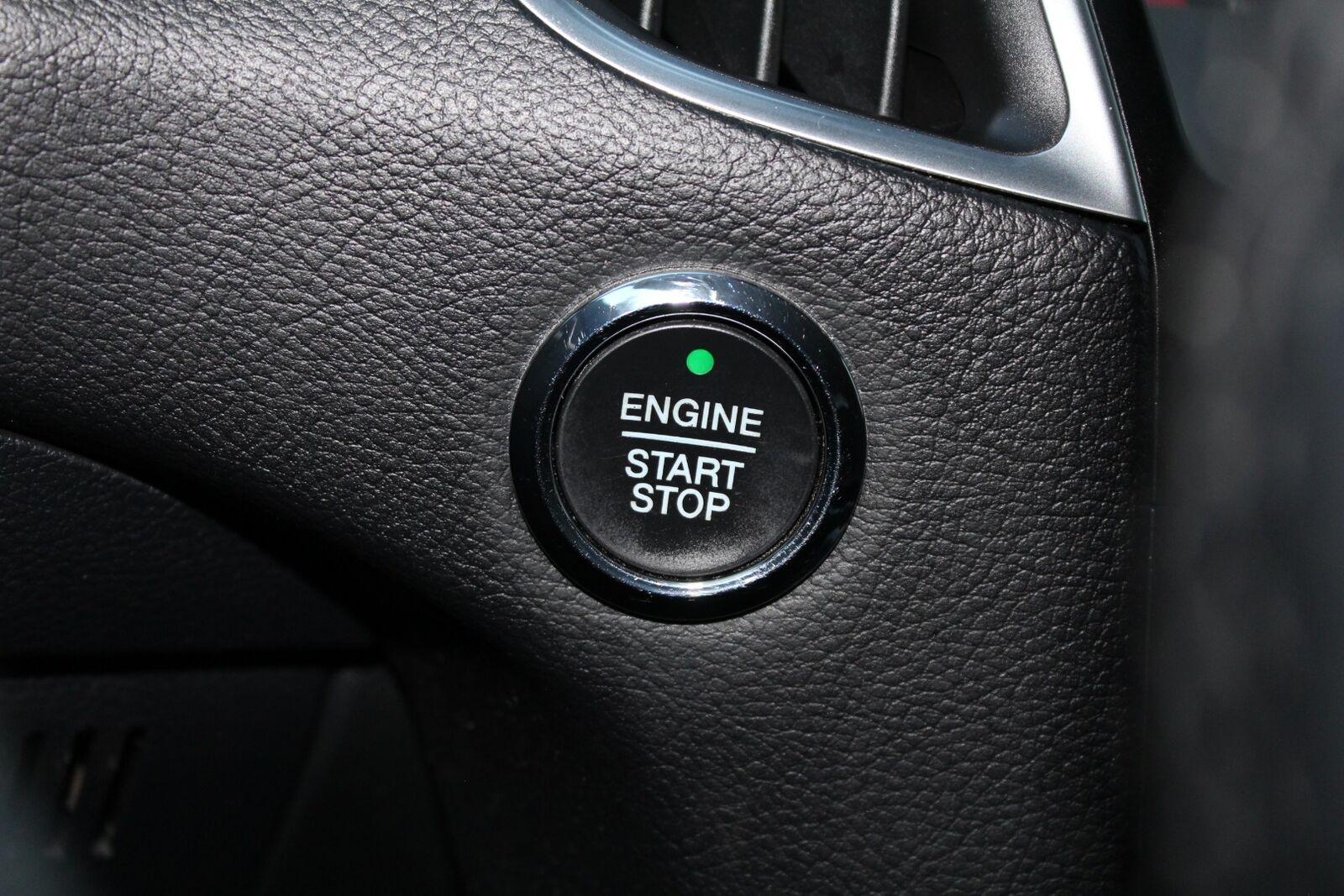 Ford S-MAX 1,5 SCTi 160 Titanium 7prs - billede 13