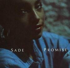 Sade - Promise 180 Gram Vinyl LP