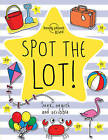 Spot the Lot by Lonely Planet Kids, Christina Webb, Thomas Flintham (Paperback, 2016)