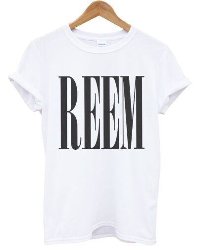REEM T SHIRT ESSEX DONT BE JEL TEAM  MENS HIPSTER SWAGGY CREEPY SICK WOMENS