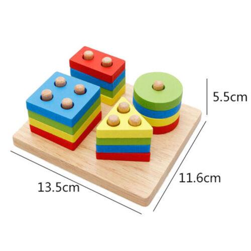 Building Blocks City DIY Creative Bricks Educational Toy Gift For Baby Children