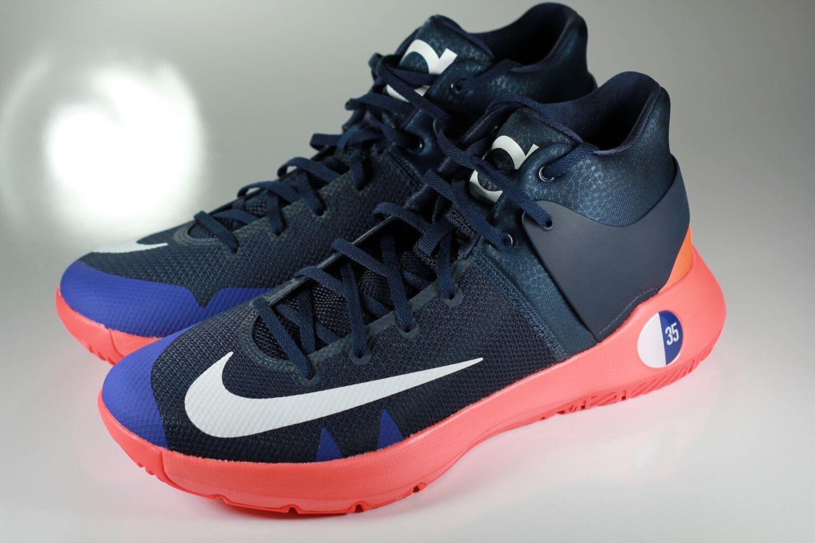 6d5d0047bd5 Nike KD Trey 5 IV 844571-416 844571-416 844571-416 Size 12 - Awesome ...