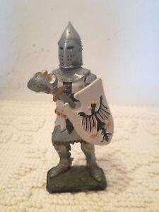 Soldatino-in-piombo-cavaliere-teutonico-DEA-vedi-dettagli