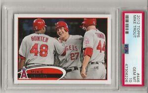 2012-TOPPS-446-MIKE-TROUT-PSA-10-GEM-MINT-RC-LOS-ANGELES-ANGELS-L-K