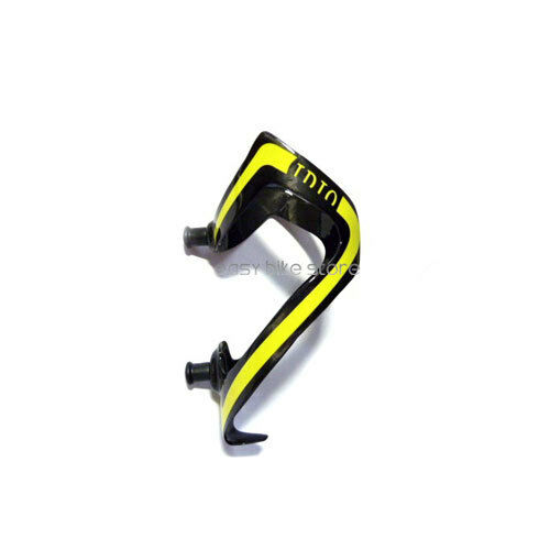 IDIO UD Carbon Water Bottle Cage YELLOW BIKE MTB ROAD