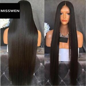 24-034-Heat-Resistant-Hair-Long-Straight-Full-Head-Lace-Front-Wig-Off-Black