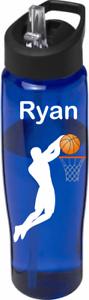 Personnalisé Basketball bouteille d/'eau Nass