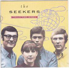 The Seekers - Capitol Collectors Series -  CD Album