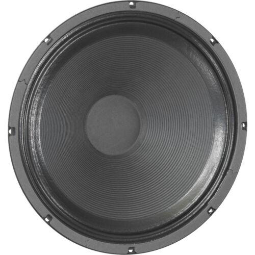"Eminence Legend 1518 15/"" Guitar Speaker 8 Ohm"
