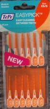 TePe EASYPICK Interdentalbuerste XS/S orange 36St  - kleine Bürsten