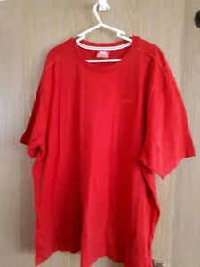 mens-deep-red-slazenger-t-shirt