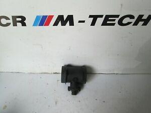 BMW-E36-M3-3-0-o-3-2-Evo-Medidor-de-flujo-de-masa-de-aire-caliente-pelicula-Genuino-1403123-Bosch