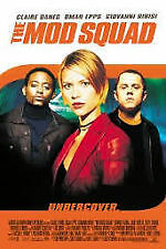 The Mod Squad (DVD, 2004)*R4*New & Sealed*Claire Danes*