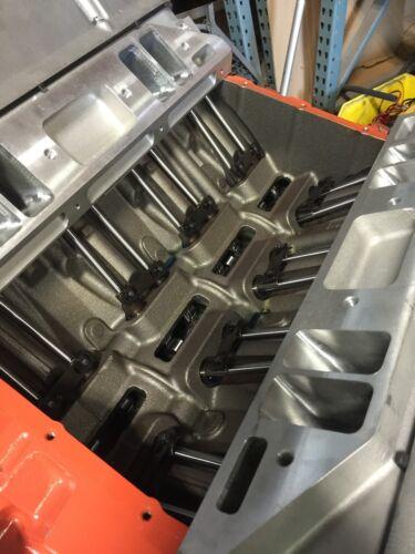 VALLEY TRAY VICTOR HEADS 383 400 Low Deck MOPAR DRAG RACE STREET Dozens Sold!!