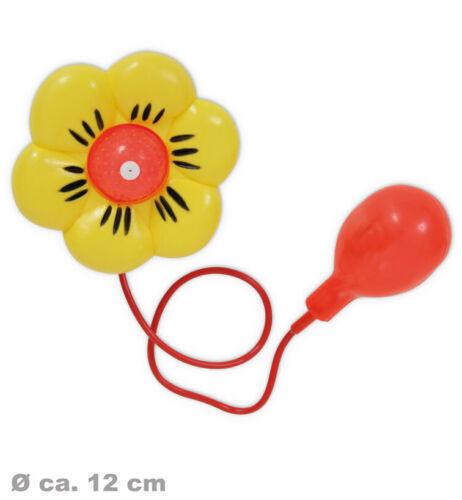 Spritzblume Requisit  Scherzartikel Accessoire Clown Zirkus
