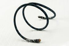 DH Labs Silver Sonic D-750 0.5 meter RCA to RCA Digital Audio Cable