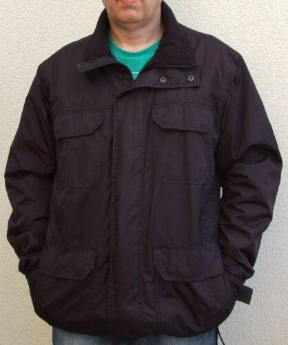 Nero foderato M Giacca Mens lined Ski Jacket da 46 pile in sci Fleece Quiksilver Size 46 Uomo Quiksilver M taglia Black EfqzwrE