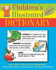 Children's Illustrated Dictionary by Parragon (Paperback, 2007)