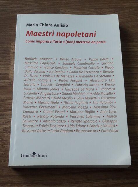 MAESTRI NAPOLETANI - M. CHIARA AULISIO