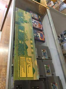 Nintendo Super Mario Bros Vintage 1986 Original Arcade Game