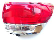 JEEP Grand Cherokee MK IV 2013-2016 SUV rear tail Right stop signal lights *****