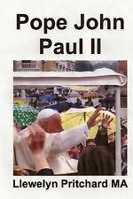 Foto Album: Pope John Paul II : St Peter Dataran, Vatican City, Rome, Itali...