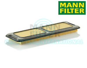 Mann-Filtro-de-aire-motor-de-alta-calidad-OE-Spec-reemplazo-C4373-1
