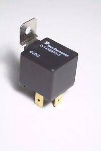 TE-CONNECTIVITY-P-amp-B-RELAY-1-FORM-C-SPDT-6V-DC-1432873-1-AUTOMOTIVE-BRACKET