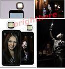 Portable 16 LED Camera Fill-in Flash Selfie Light For Universal Cell Phone OE