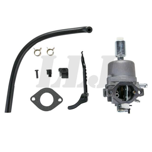 New 799727 698620 Carburetor Carb For Briggs Stratton 14hp 18hp Intek Engin