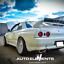 89-94-Nissan-Skyline-R32-GTR-N1-Nismo-Style-FRP-Rear-Pods thumbnail 1