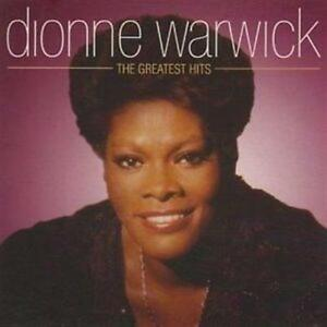 DIONNE-WARWICK-The-Greatest-Hits-CD-NEW