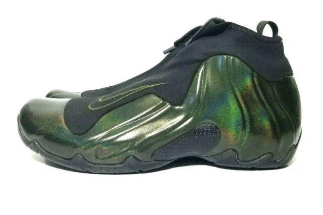 Nike Air Flightposite Mens Legion Green