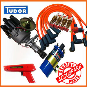 Ford-X-Flow-RENDIMIENTO-distribuidor-encendido-electronico-kit-Luz-De-Tiempo-Libre