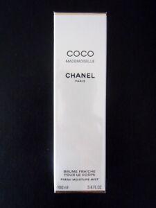CHANEL-COCO-Mademoiselle-Brume-Fraiche-Corps-Fresh-Body-Mist-Koerperspray-100ml