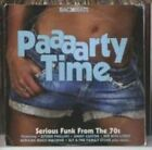 Backbeats Paaaarty Time-serious Funk From The 7 2013 CD