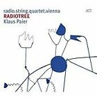 Radio String Quartet Vienna - Radiotree (2008)