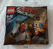 LEGO® Movie 30280 The Piece of Resistance Emmet Promo Set  Neu & OVP new sealed
